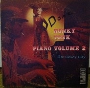 The Crazy Guy - Honky Tonk Piano Volume 2