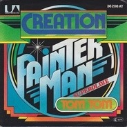 The Creation - Painter Man / Tom Tom