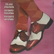 The Crusaders - Old Socks, New Shoes... New Socks, Old Shoes