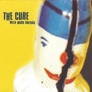 The Cure - Wild Mood Swings