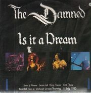 The Damned - Is It A Dream