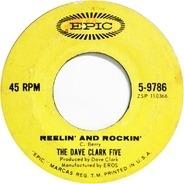 The Dave Clark Five - Reelin' And Rockin'