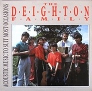The Deighton Family - Acoustic Music to Suit Most Occasions