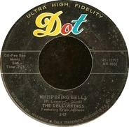 The Dell-Vikings - Whispering Bells