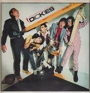 The Dickies - The Incredible Shrinking Dickies
