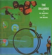 The Dillards - Vs The Incredible L.A. Time Machine