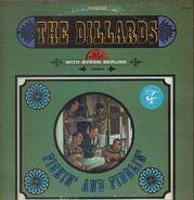 The Dillards With Byron Berline - Pickin' And Fiddlin'