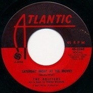 The Drifters - Saturday Night At The Movies