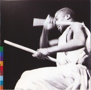 The Drummers Of Burundi - Live At Real World