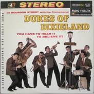 The Dukes Of Dixieland - On Bourbon Street with the Dukes of Dixieland