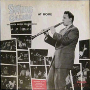 The Dutch Swing College Band - Swing College at home