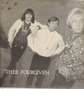Thee Fourgiven - It Ain't Pretty Down Here