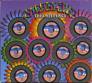 Thee Sixpence - Step By Step