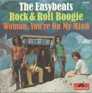 The Easybeats - Rock & Roll Boogie