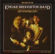 The Edgar Broughton Band - The Best Of Edgar Broughton Band: Out Demons Out!