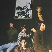 The Electric Prunes - I Had Too Much To Dream Last Night