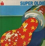 The Equals, Mannfred Mann, T-Rex - Super Oldies
