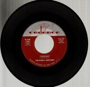 The Everly Brothers - Problems / Love Of My Life