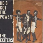 The Exciters - He's Got The Power