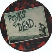 The Exploited - Punks Not Dead