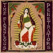 The Fabulous Penetrators - The Hump