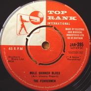 The Fendermen - Mule Skinner Blues / Torture