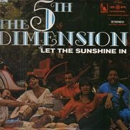 The Fifth Dimension - Let The Sunshine In