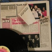 The Fifth Dimension - Pop Gold