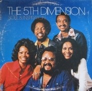 The Fifth Dimension - Soul & Inspiration