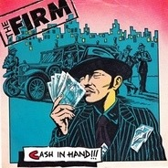 The Firm - Cash In Hand