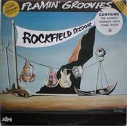 Flamin' Groovies - Rockfield Sessions