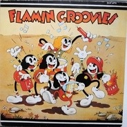 The Flamin' Groovies - Supersnazz