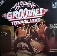 The Flamin' Groovies - Teenage Head / Flamingo