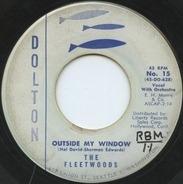 The Fleetwoods - Outside My Window