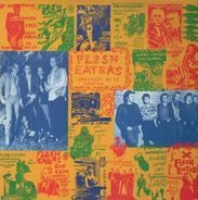 The Flesh Eaters - Greatest Hits - Destroyed By Fire