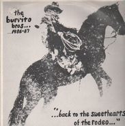 The Flying Burrito Bros - Back To The Sweethearts Of The Rodeo