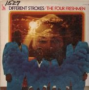The Four Freshmen - Different Strokes