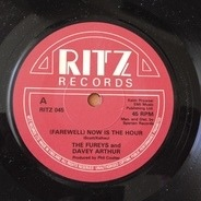 The Fureys & Davey Arthur - (Farewell) Now Is The Hour