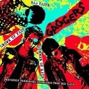 The Gaggers - Bad Taste