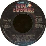 The Gap Band - Jam The Motha'