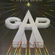 the Gap Band - The Gap Band II