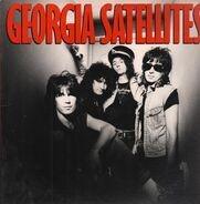 The Georgia Satellites - Georgia Satellites