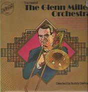 The Glenn Miller Orchestra - The Best Of The Glenn Miller Orchestra Vol.2