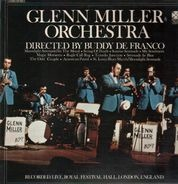 The Glenn Miller Orchestra, Buddy DeFranco - Glenn Miller Orchestra - Recorded Live, Royal Festival Hall, London, England