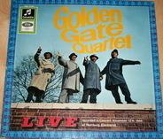 The Golden Gate Quartet - Live Recorded In Concert November 12th 1966 At Hamburg (Germany)