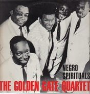 The Golden Gate Quartet - Negro Spirituals