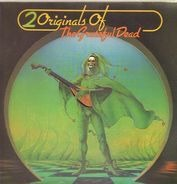 The Grateful Dead - 2 Originals Of The Grateful Dead (Grateful Dead / Anthem Of The Sun)