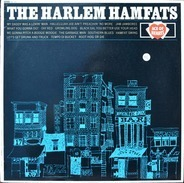 The Harlem Hamfats - The Harlem Hamfats