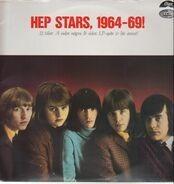 The Hep Stars - Hep Stars, 1964-69!