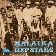 The Hep Stars - Malaika / It's Nice To Be Back